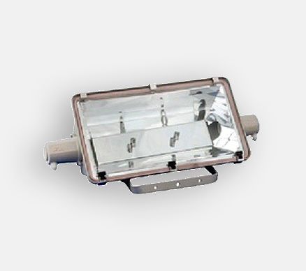 Non Integral Flood Light