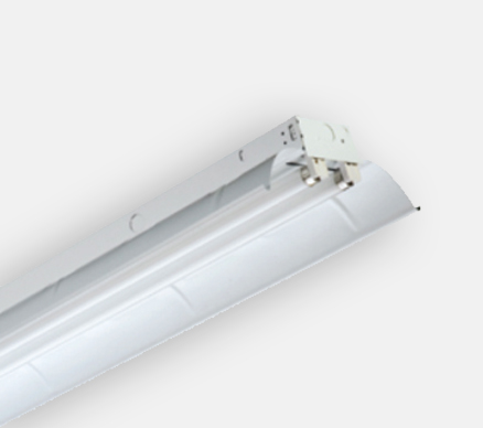 Surface/Pendent Mounting CRCA Box type slim luminaire